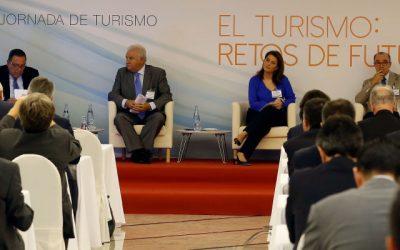 """Conoce los detalles de la II Jornada Turismo de Benidorm """"El turismo: retos de futuro"""""""