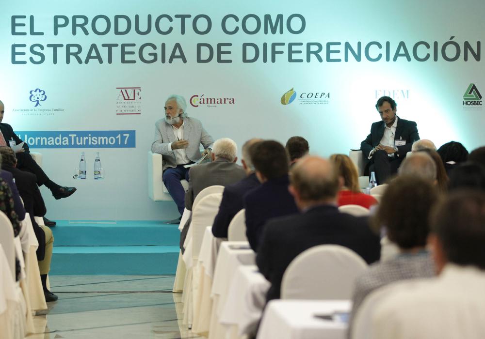 IV Jornada de Turismo – El producto como estrategia de diferenciación