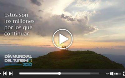 Grupo Piñeiro se suma al Día Mundial del Turismo.