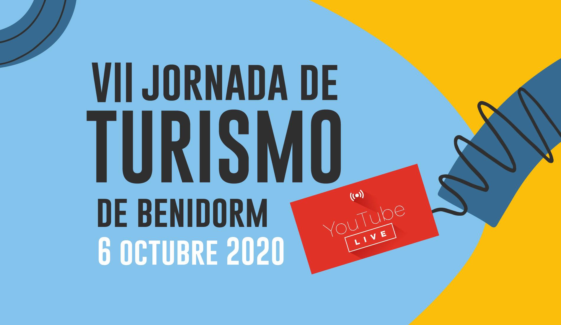 VII Jornada Turismo Benidorm en Directo