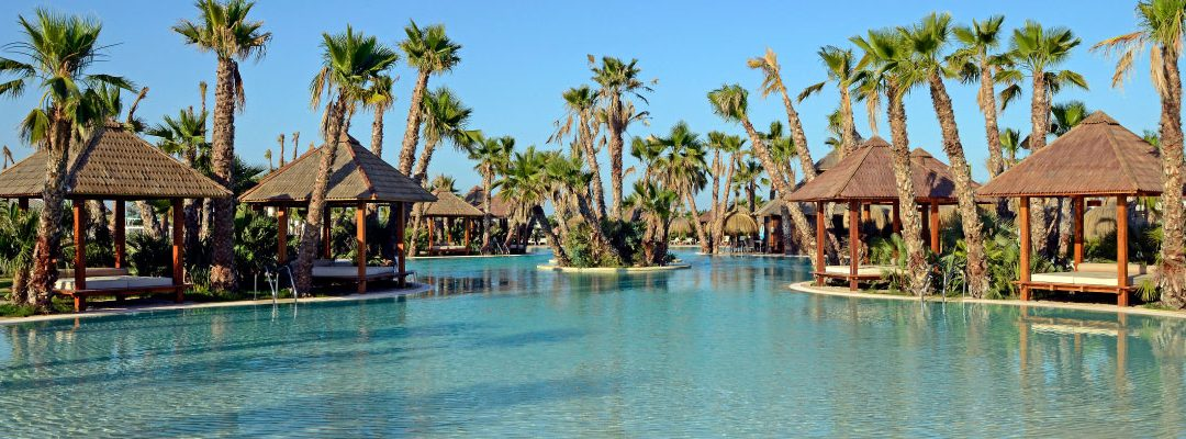Alannia, del Grupo Marjal continúa su expansión con un nuevo resort en Murcia