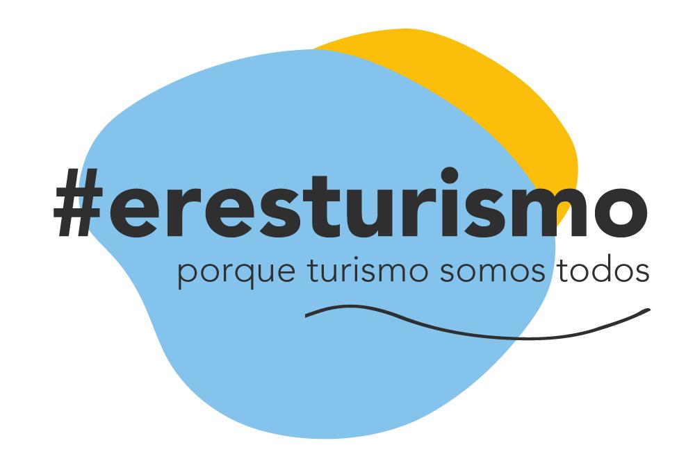 #eresturismo