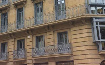 Intur abre las puertas de Villa Katalina, su segundo hotel en San Sebastián