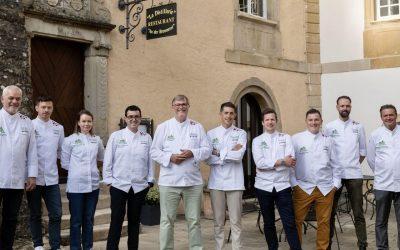 Camarena se sitúa en el 'TOP 10' mundial de los restaurantes vegetales